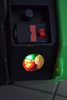 Акумуляторний обприскувач Foresta BS-12, фото 3