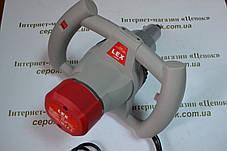 Міксер дриль Lex LXM 235, фото 2