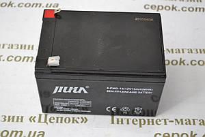 Акумулятор до обприскувача 12V 15A, фото 2