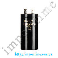 Конденсатор электролитический 47000мкФx 35В, 105°C, 50x105