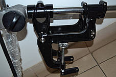 Штанга з редуктором і гвинтом для човнового підвісного мотора VORSKLA ПМЗ 52, фото 3