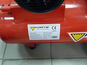 Ремінний компресор ZA 65 - 50. Forte, фото 2