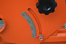 Плиткоріз водяний EUROCRAFT TC1302, фото 3