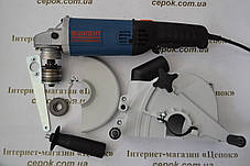 Штроборіз Фіолент 125 мм 1100 Вт Б1-30, фото 3