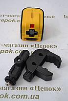 Лазерний нівелір STANLEY Cubix, фото 2