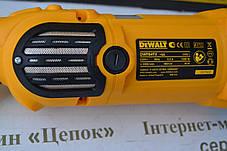 Полірувальна машина DeWalt DWP849X, фото 3