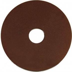Заточний диск AL-FA 104х3,2х22 мм, фото 2