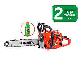 Бензопила Foresta FA-40S