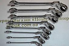 Ключі EURO CRAFT 8 - 19 мм , фото 2
