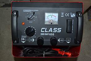 Зарядне автомобільне +пускове Euro Craft 650A, фото 2