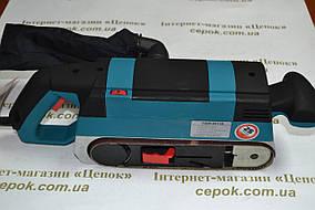Стрічкова шліфувальна машина Енергомаш ЛШМ-8511В профі