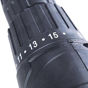 Мережевий шуруповерт Дніпро-М МДШ-600, фото 2