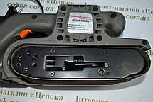 Шліфмашина стрічкова Енергомаш ЛШМ-85800, фото 2