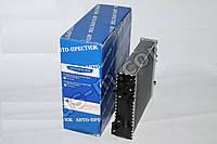 Радиатор отопителя ВАЗ 2105 (алюминий) со спиралью (турбулизаторами) (пр-во Авто Престиж)
