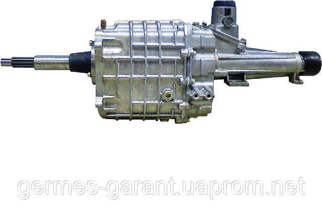 КПП коробка передач ГАЗ 3302 5 ступ