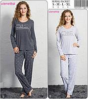 Комплект женский (пижама) VIENETTA