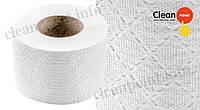 Туалетний папір Lux Large 2-х шаровий, целюл., (24рул/міш) 165 відривів Clean Point