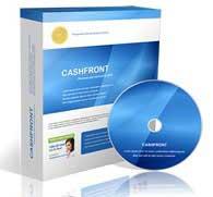 Программа для кассира CashFront