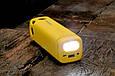Bluetooth колонка Promate bikerMate Yellow, фото 2