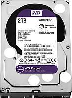 Жесткий диск HDD WD20PURZ
