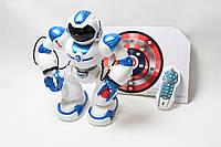 Интерактивная игрушка Робот Smart Airbot