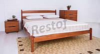 Кровать Лика без изножья + плед