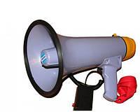 Ручний мегафон переносний MANSONIC HMP 1503,