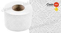 Туалетний папір Lux Luxury 4-х шарова, целюл.,(24рул/міш) 143 відриви Clean Point