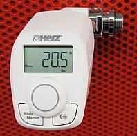 HERZ ETK электронная термостатическая головка