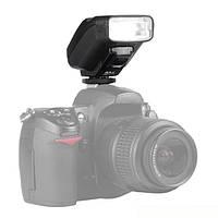 Вспышка для фотоаппарата Viltrox JY610 II Универсальная