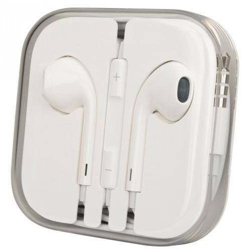 Оригинальные наушники Apple EarPods для iPhone 76d06792d3a74