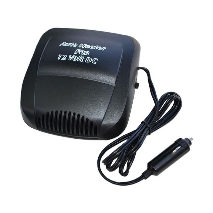 Автофен Auto Heater Fun 12V DC