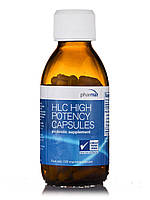 HLC High Potency Capsules, 120 Vegetable Capsules, фото 1