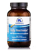 Daily Resilience, 180 Vegetable Capsules, фото 1