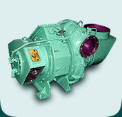Турбокомпрессор ТК23В-51