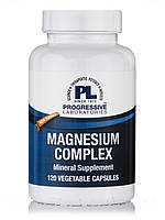 Magnesium Complex, 120 Vegetable Capsules, фото 1