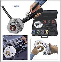 Набор для опрессовки шлангов автомобильных кондиционеров  MC - 71500  Mastercool