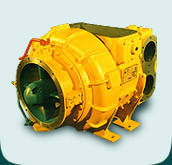 Турбокомпрессор ТК23С-37