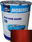 Автокраска (автоэмаль) Mobihel металлик 70U DAEWOO 1л.