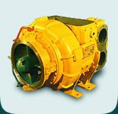 Турбокомпресор ТК23С-37(10)