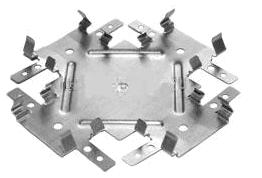 СТЫК попереч. двойной (КРАБ)(0,6мм), фото 2