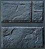 "Форма для декоративного камня и плитки ""Филенка"" (6 форм в комплекте)"