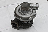 Чешский Турбокомпрессор К36-87-01 (CZ) / Автомобили МАЗ / ЯМЗ-238, фото 1