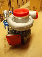Турбокомпрессор Holset H1E / Холсет Н1Е, фото 1