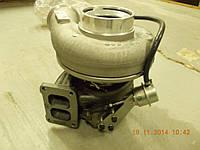 Турбокомпрессор Holset HE551W / Холсет НЕ551, фото 1