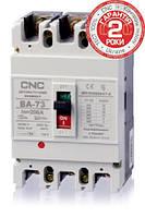Автоматический выключатель   ВА-73, 100А, 3Р, 380В, 30кА, CNC