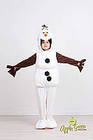 Костюм снеговик, прокат, фото 1