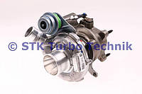 Турбина / Opel Vivaro 2.0 CDTI / Renault Trafic 2.0 DCi