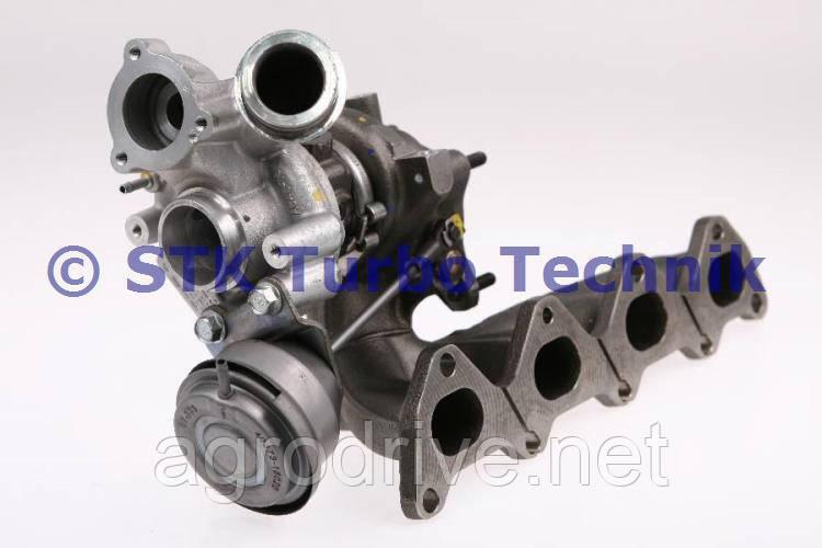 Турбина / VW Golf / VW Passat B6 / Touran 1.4 TSI