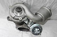 Турбина Audi TT / VW Golf / Seat Leon 1.8 T, фото 1